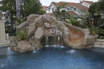 Cool Pools With Waterfalls And Caves Google Zoeken