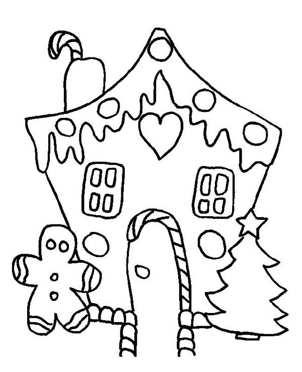 Christmas Delicious Christmas Cookies Coloring Page Christmas Coloring Books Christmas Coloring Pages Kids Christmas Coloring Pages