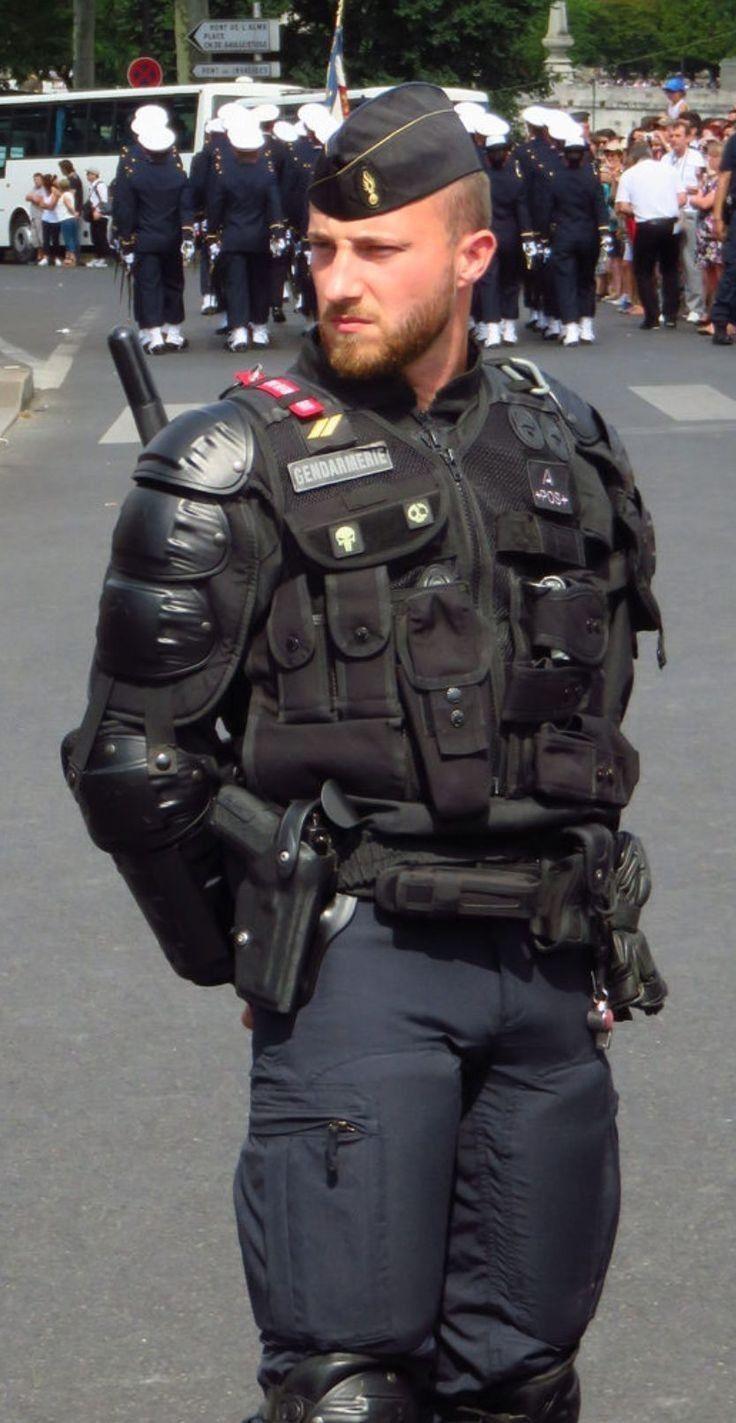 agenti di polizia gay porno