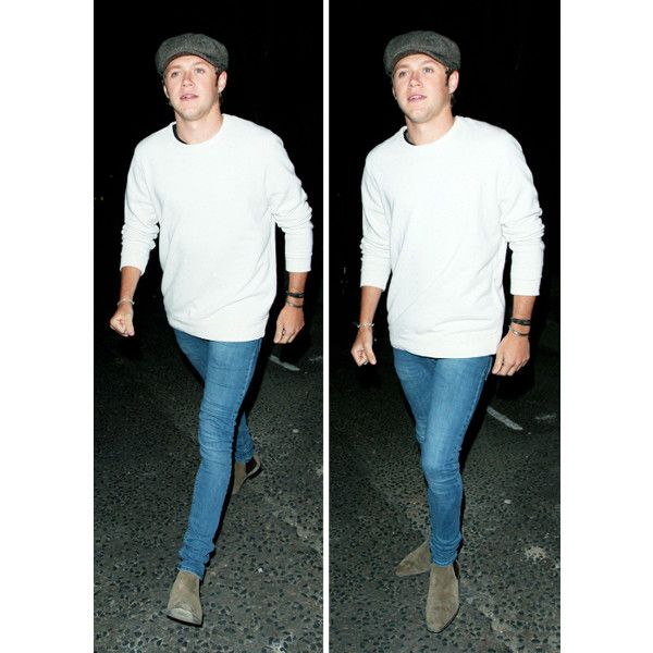One Direction News ❤ liked on Polyvore featuring niall horan, 1d, niall and one direction