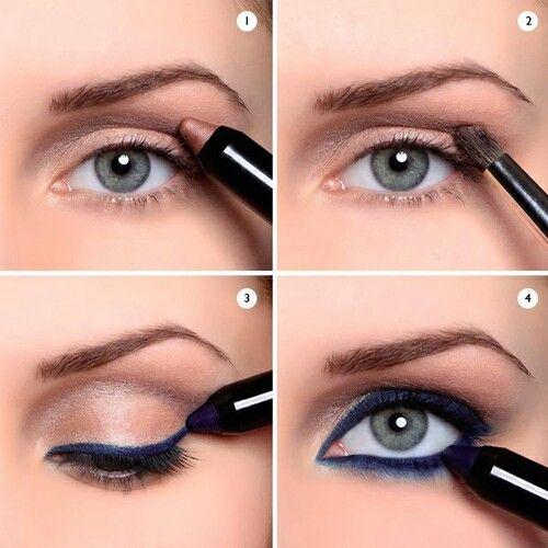 Linea azul <3 <3
