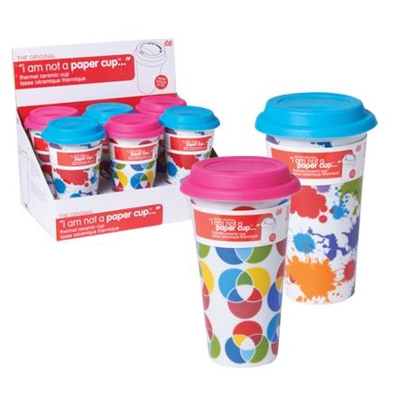 CMYK reusable coffee mugs: Artists Editing, Memorial Mugs, Paper Cups, Coffee Mugs, Products, Cups Artists