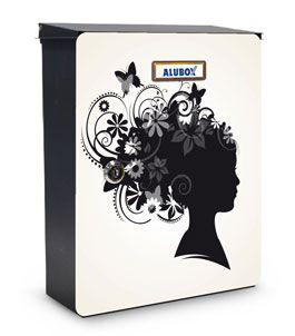 Rendi unico il tuo salone di bellezza! Personalizza la tua cassetta postale con il logo della tua attività o scegli uno dei vari modelli presenti sul nostro sito! #CassettaPostale #Posta #CassettaDelleLettere #Parrucchiere #Salone #Negozio #Logo #Mailbox