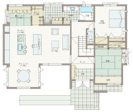 土浦展示場||住宅展示場案内(モデルハウス)|積水ハウス