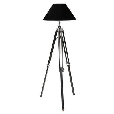 Floor Lamp Telescope
