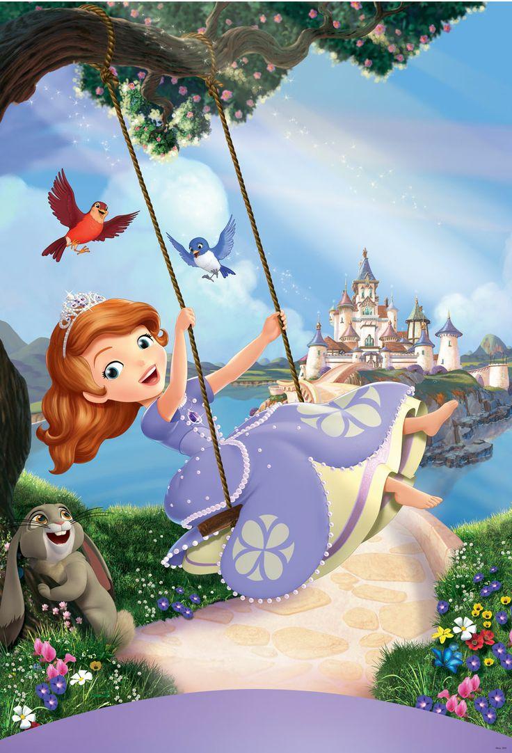 Nous avons regardé Princesse Sofia – Il était une fois une princesse – sur Disney Junior. Prochains épisodes : Le 3 Avril 2013 à 10h30, puis tous les mercredis à 10h30.