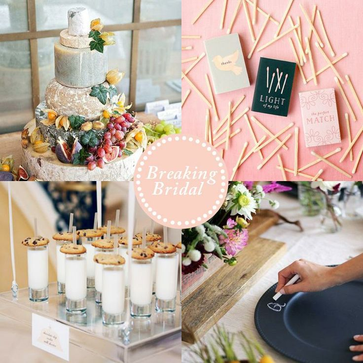 The Best Wedding Pinterest Boards To Follow Now