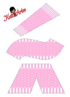 Alfabeto de tierna osita con fondo rosa.