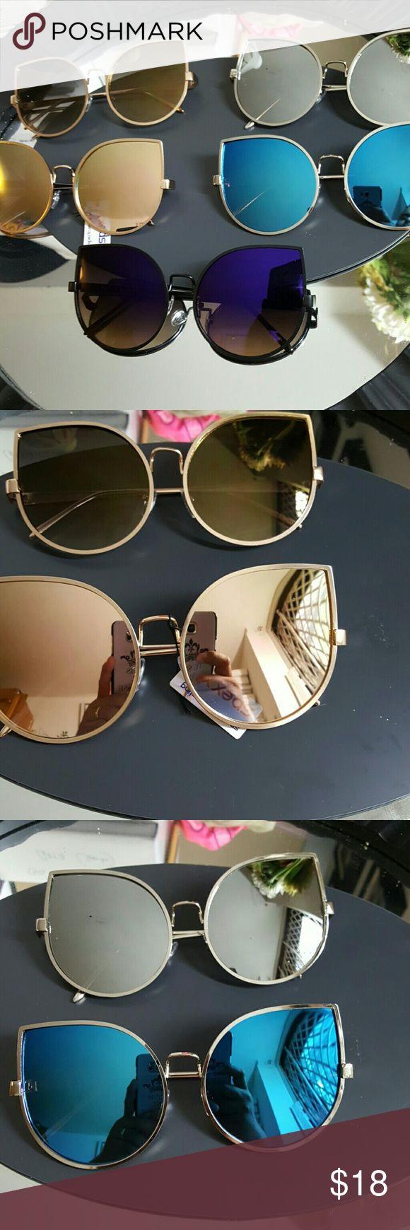 CAT STYLE OVERSIZE WOMAN SUNGLASSES CAT STYLE OVERSIZE WOMAN SUNGLASSES Accessories Sunglasses