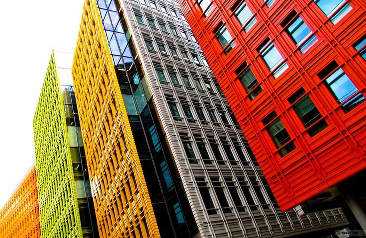 LONDON COLOR by yume @ http://adoroletuefoto.it
