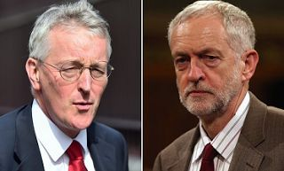 The Brexit Blog: Labour MPs are revolting as cabinet ministers resi...