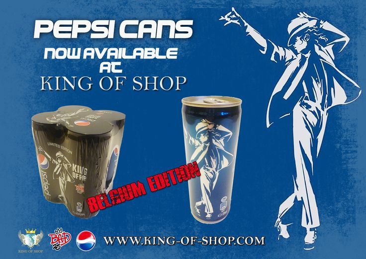 PEPSI has arrived at KING OF SHOP!!!  Check them out: http://www.king-of-shop.com/shop/products-page/pepsi/