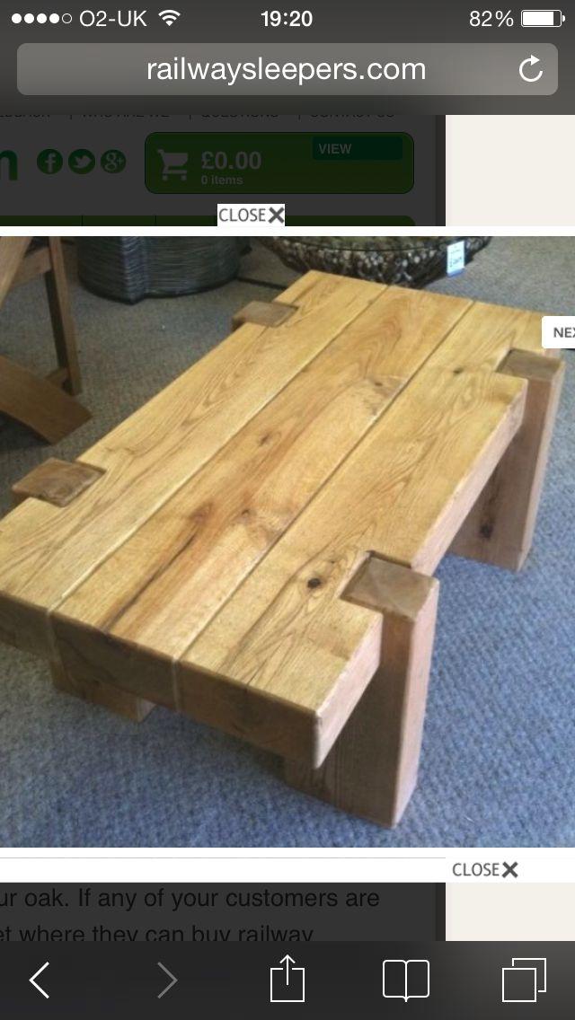 Sleeper table