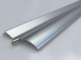 vonkajšie žalúzie S93 - dark silver