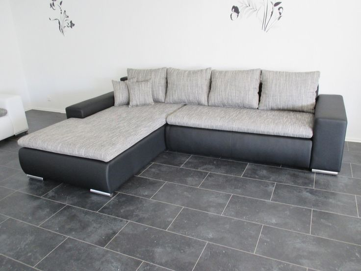Möbel günstig kaufen: Wohnlandschaft Bettsofa 295CM LINKS oder RECHTS ve...