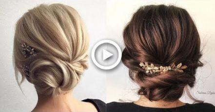 """Besuchen Sie unsere Internetseite für weitere Informationen über """"Hochzeitsfrisuren mittlerer Größe"""". – Wedding hairstyles"""