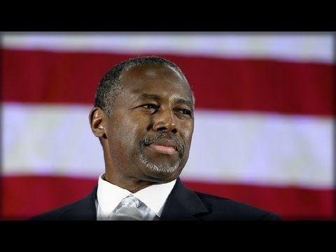BREAKING! DR. BEN CARSON JUST GOT THE BEST NEWS OF HIS LIFE AND NO ONE DESERVES THIS MORE! - YouTube
