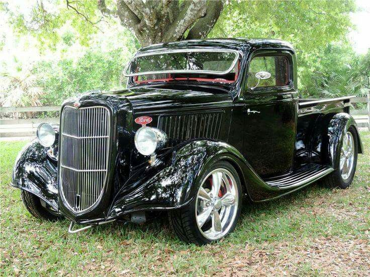 Best Classic Cars Trucks Images On Pinterest Vintage Cars
