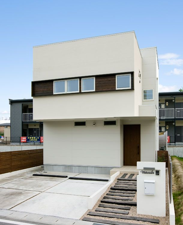 CASE 226   長期優良住宅仕様の家(愛知県知多市)  ローコスト・低価格住宅 狭小住宅・コンパクトハウス   注文住宅なら建築設計事務所 フリーダムアーキテクツデザイン