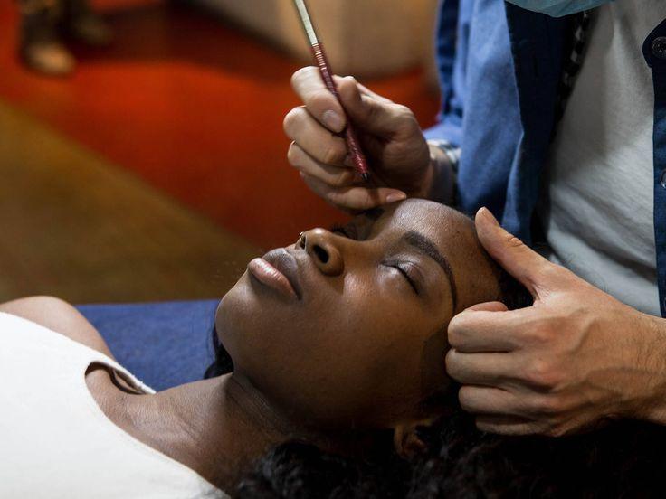 The best eyebrow threading salons in NYC   Eyebrow ...