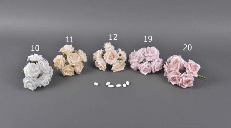 Τεχνητά Λουλούδια 12