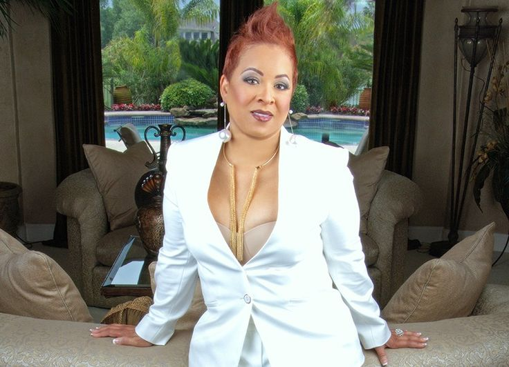 Lydia Harris May Have Been Married To The Game, But She Doesn't Play Them: Death Row Records Co-Founder Launches Own Label