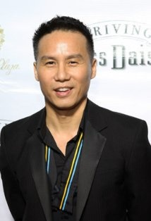 BD Wong - Dr Huang from L SVU