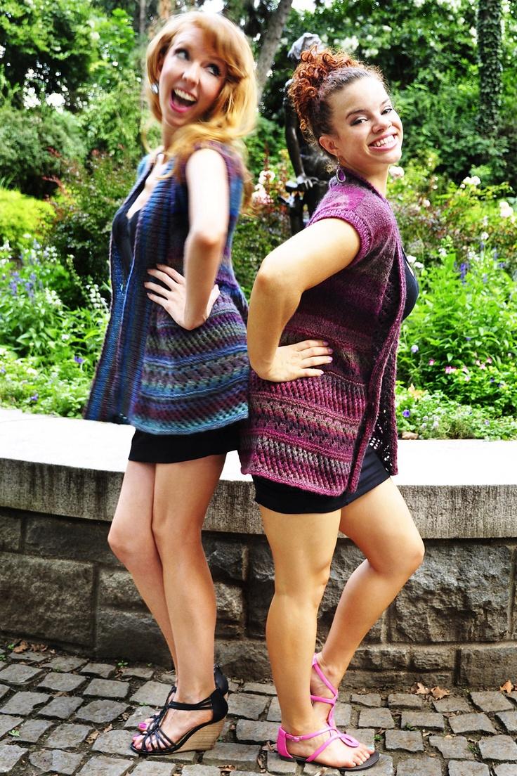 """Ravelry: """"Ruffle Me Up"""" Lace Cardigan pattern by Lauren Riker"""