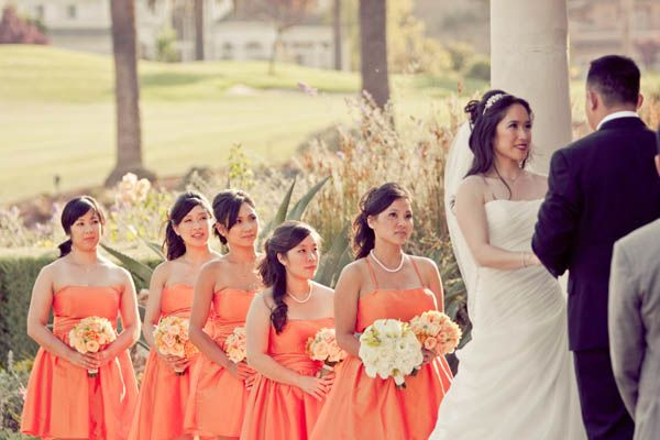 Wedding Colors Bridesmaid Dresses - Amazing Bedroom Living Room ...