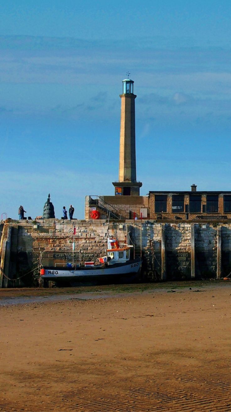 margate harbour arm lighthouse margate england lighthouses 1