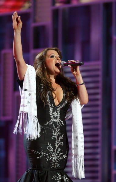 MusicWorld: Jenni Rivera is 'La Diva de la Banda' | Facebook