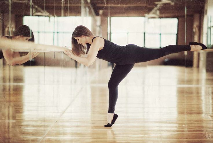 Fitness Trend: the Barre Method
