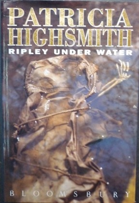Ripley Under Water - Patricia Highsmith