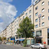 Hotel Best Western City Ost  Middenklasse hotel met verzorgde kamers op korte afstand van de Alexanderplatz.  EUR 152.00  Meer informatie  http://ift.tt/2opuDUv http://ift.tt/28ZoOTw http://ift.tt/29coRPi http://ift.tt/1RlV2rB