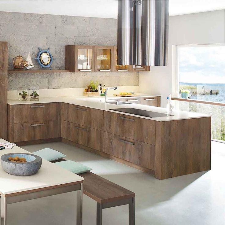 Mejores 8 imágenes de Mesada de cocina en Pinterest | Cocinas ...