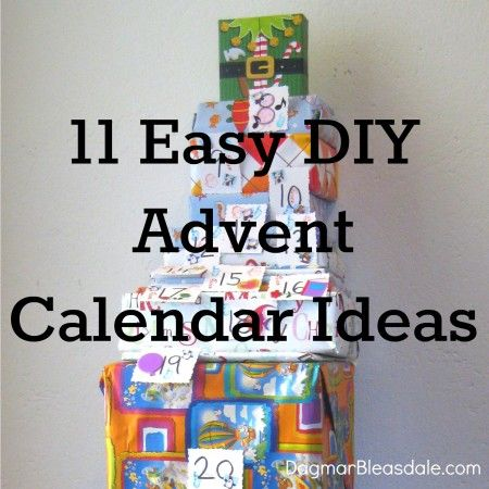 389 best christmas advent calendars images by diane wolfe on 11 easy diy advent calendar ideas solutioingenieria Gallery