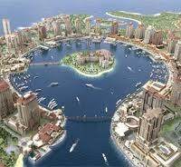 City of Doha, Qatar
