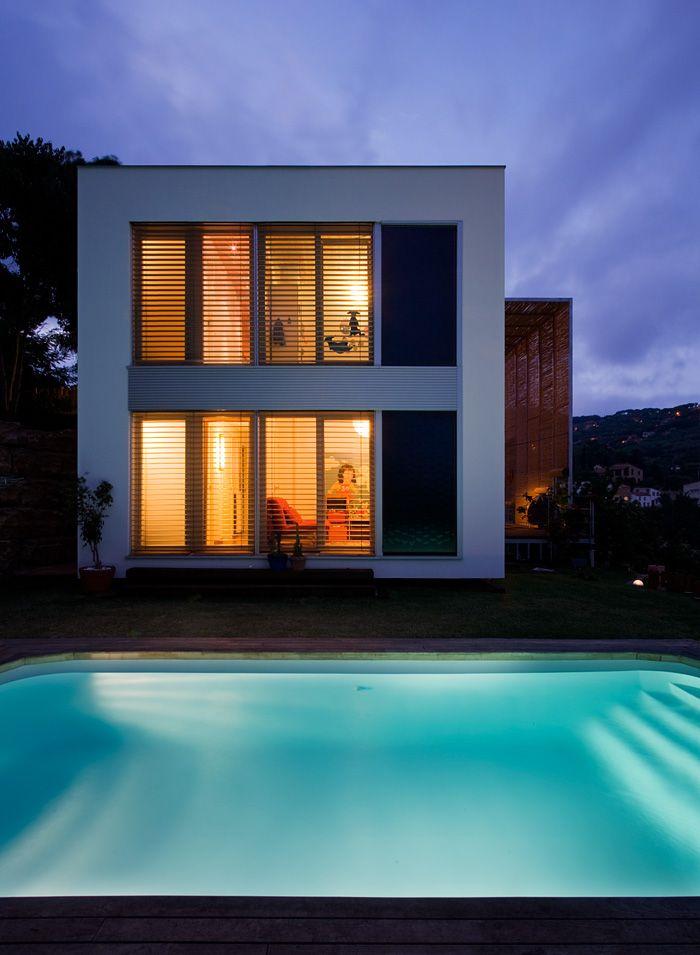 noem casas de madera modernas casas de diseo