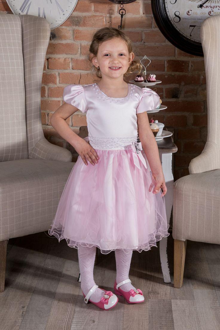 Sukienka Lenka   więcej na https://www.facebook.com/sukienkitiulitafta?fref=ts
