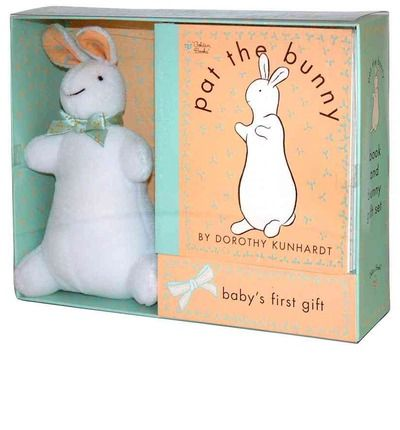 Children will have a great time playing with the plush toy that accompanies this classic children's book.