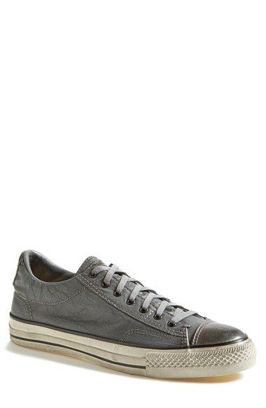 Converse by John Varvatos Chuck Taylor® All Star® Low Sneaker (Men) (