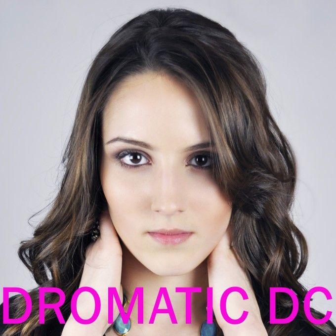 Hola, somos Dromatic DC, una tienda virtual para satisfacer tus necesidades en la búsqueda de una estética y salud capilar ideal.