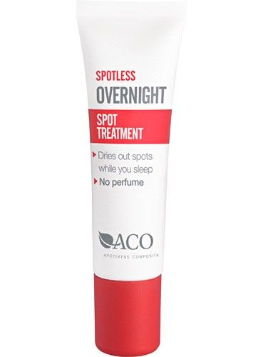 ACO Spotless Overnight Spot Treatment 10 ml, 65 kr