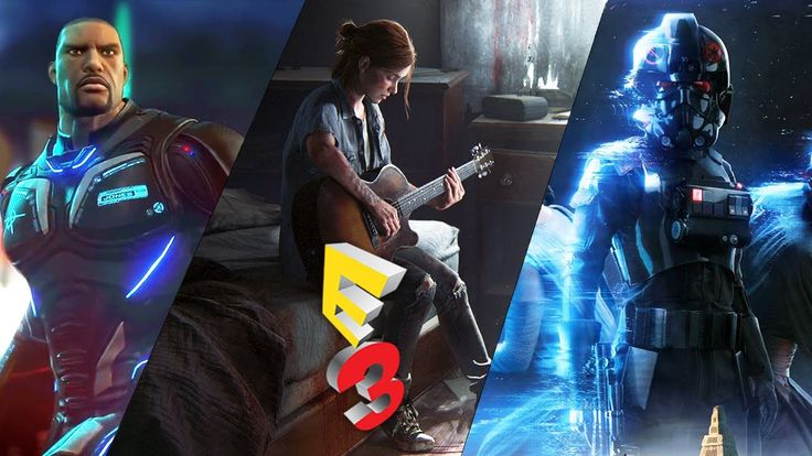 [Video] E3 2017 Hype Montage #Playstation4 #PS4 #Sony #videogames #playstation #gamer #games #gaming