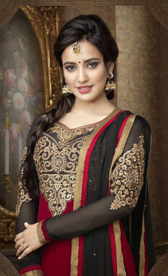 Neha Sharma, Indian actress
