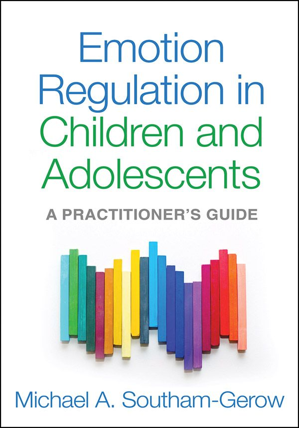 Emotion regulation difficulties are central to a range of clinical problems, yet many therapies for children and adolescents lack a focus on emotion and related skills. In a flexible modular format, this much-needed book presents cutting-edge...