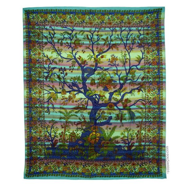 Tree of Life Tapestry on Sale for $28.95 at HippieShop.com