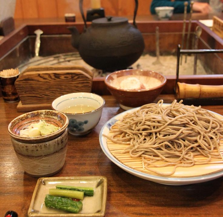 纯荞麦粉 Agare家 | Unique Nagano [别具一格的长野]