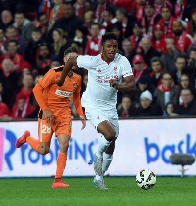 Liverpool FC v Brisbane Roar team news: Henderson to lead strong Reds line up - Liverpool Echo