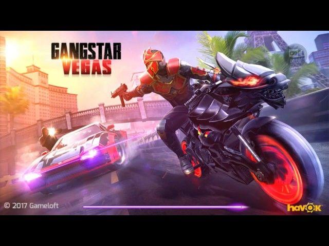 Como Ficar Muito Rico No gangsta Vegas gameplay #1